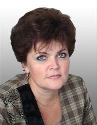 Председатель Хохлова Марина Николаевна