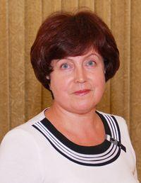 Зам. председателя Котова Наталия Александровна