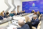 Совещание по вопросам реализации основных положений Послания Президента Российской Федерации