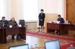 Утвержден годовой отчет о деятельности Счетной палаты Псковской области за 2019 год